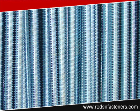 threaded rods manufacturers india - coil rods - threaded bars exporters from india punjab